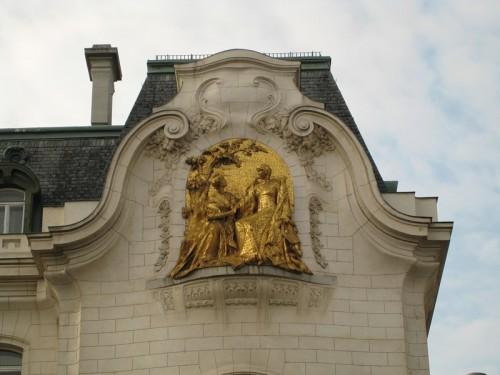 5 | Архитектура Вены | ARTeveryday.org