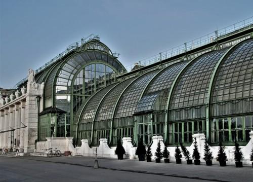 4 | Архитектура Вены | ARTeveryday.org