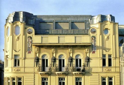 6 | Архитектура Вены | ARTeveryday.org