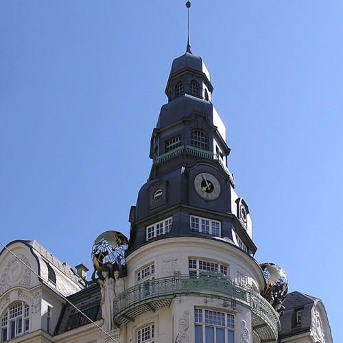 7 | Архитектура Вены | ARTeveryday.org