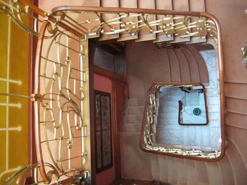 6 | Виктор Орта - Victor Horta. Архитектура модерна | ARTeveryday.org