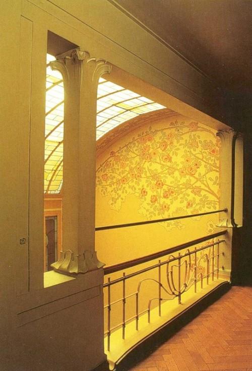 8 | Виктор Орта - Victor Horta. Архитектура модерна | ARTeveryday.org