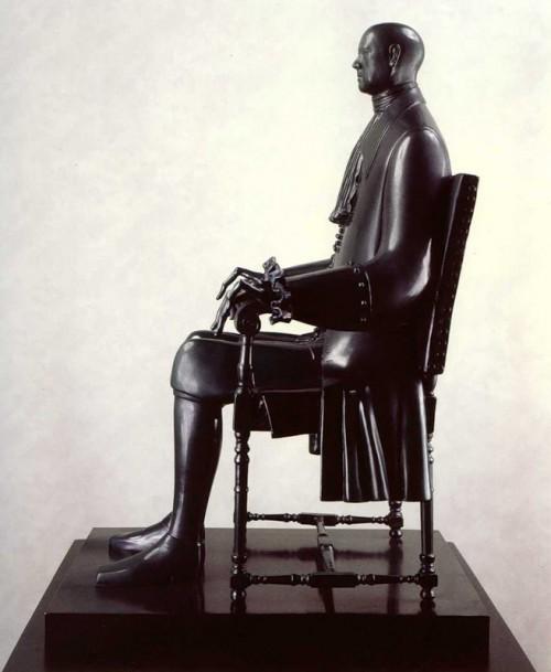 5 | Михаил Шемякин. Часть3. Петр I. Скульптура | ARTeveryday.org