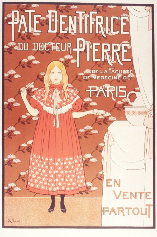2 | Европейские плакаты. Часть2 | ARTeveryday.org