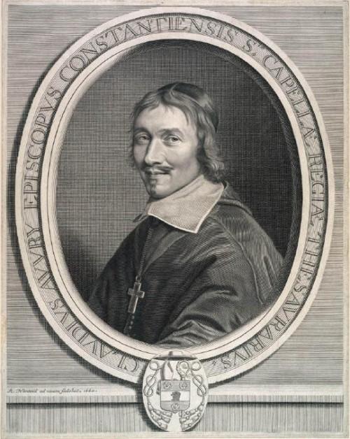 2 | Роберт Нантейл - Robert Nanteuils. Мастер гравированного портрета | ARTeveryday.org