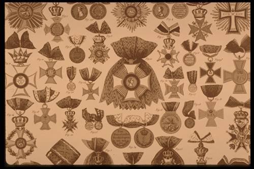3 | Старинные гравюры. Часть2 | ARTeveryday.org