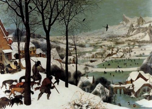 3 | Питер Брейгель - Piter Bruegel. Творчество художника | ARTeveryday.org