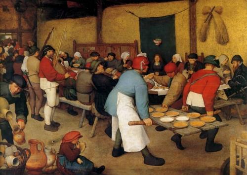 4 | Питер Брейгель - Piter Bruegel. Творчество художника | ARTeveryday.org