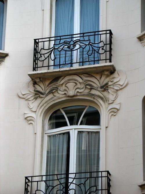 4 | Архитектура брюссельского модерна. Часть1 | ARTeveryday.org