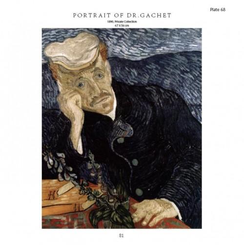 4 | Винсент Виллем ван Гог - Vincent Willem van Gogh | ARTeveryday.org
