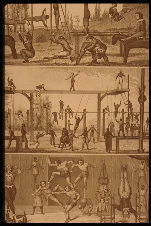 4 | Старинные гравюры. Часть2 | ARTeveryday.org