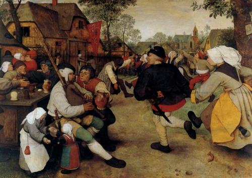 5 | Питер Брейгель - Piter Bruegel. Творчество художника | ARTeveryday.org