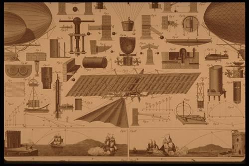 5 | Старинные гравюры. Часть2 | ARTeveryday.org