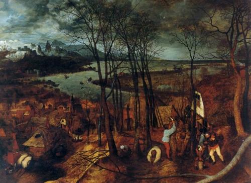 6 | Питер Брейгель - Piter Bruegel. Творчество художника | ARTeveryday.org
