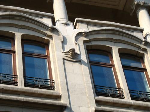 6 | Архитектура брюссельского модерна. Часть2 | ARTeveryday.org