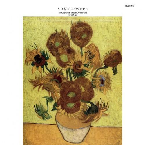6 | Винсент Виллем ван Гог - Vincent Willem van Gogh | ARTeveryday.org