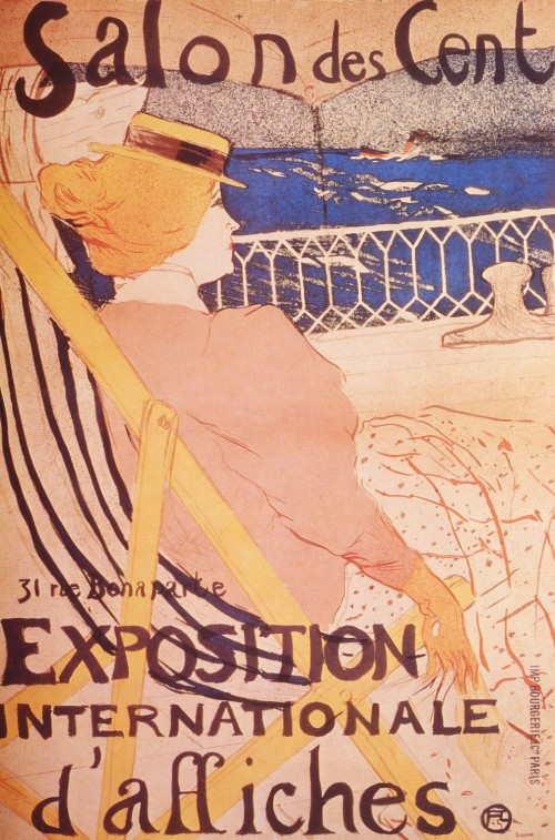 5 | Европейские плакаты. Часть1 | ARTeveryday.org