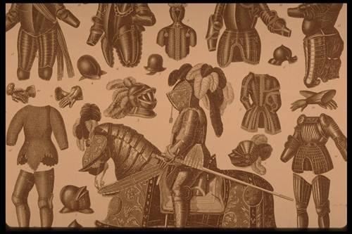 6 | Старинные гравюры. Часть2 | ARTeveryday.org