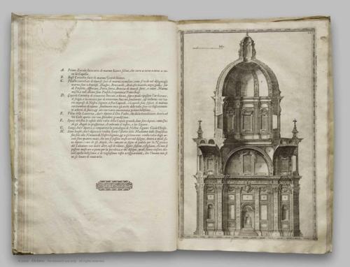 7 | Доменико Фонтана - Domenico Fontana. Инженер раннего барокко | ARTeveryday.org