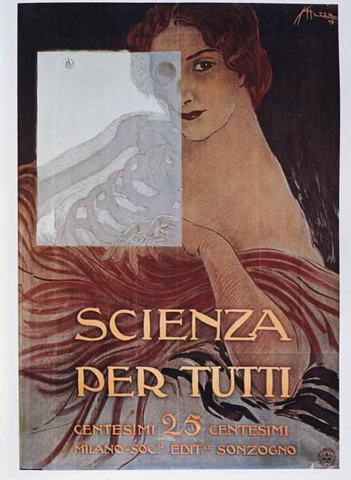 7 | Европейские плакаты. Часть4 | ARTeveryday.org