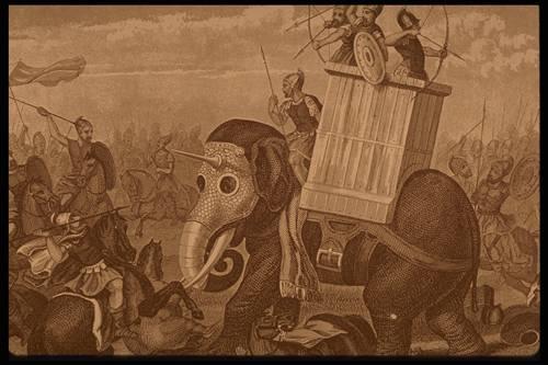 7 | Старинные гравюры. Часть2 | ARTeveryday.org