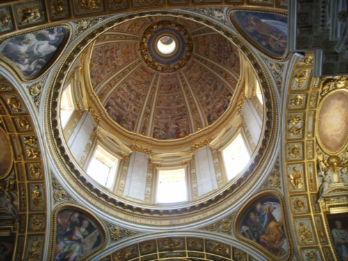 8 | Доменико Фонтана - Domenico Fontana. Инженер раннего барокко | ARTeveryday.org