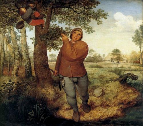 8 | Питер Брейгель - Piter Bruegel. Творчество художника | ARTeveryday.org