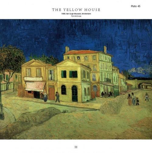 7 | Винсент Виллем ван Гог - Vincent Willem van Gogh | ARTeveryday.org