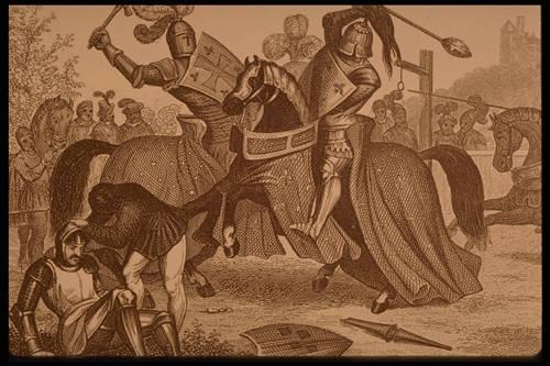 8 | Старинные гравюры. Часть2 | ARTeveryday.org