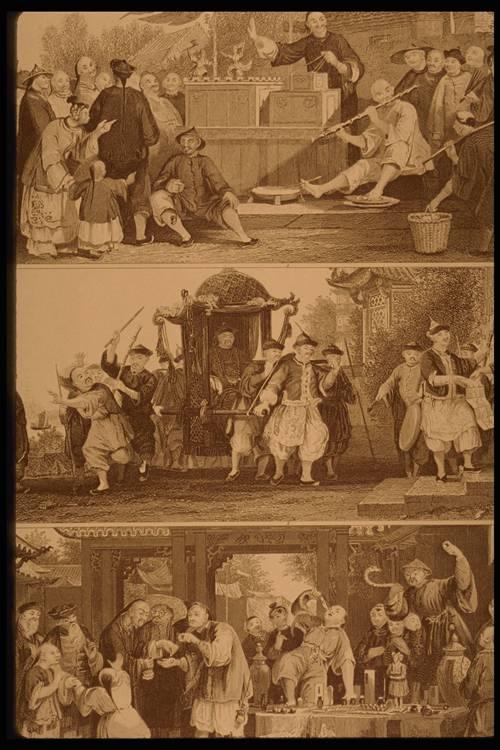 8 | Старинные гравюры. Часть3 | ARTeveryday.org