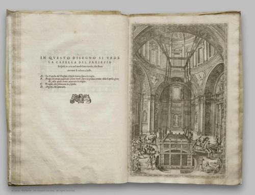 9| Доменико Фонтана - Domenico Fontana. Инженер раннего барокко | ARTeveryday.org
