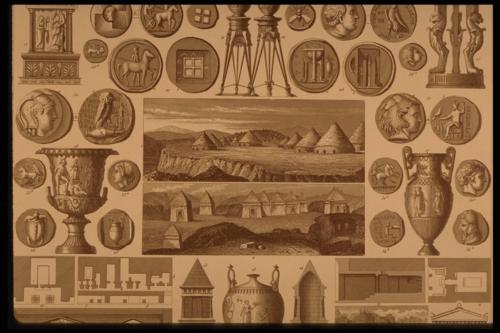 8 | Старинные гравюры. Часть4 | ARTeveryday.org