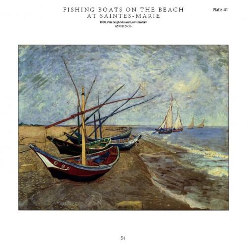8 | Винсент Виллем ван Гог - Vincent Willem van Gogh | ARTeveryday.org