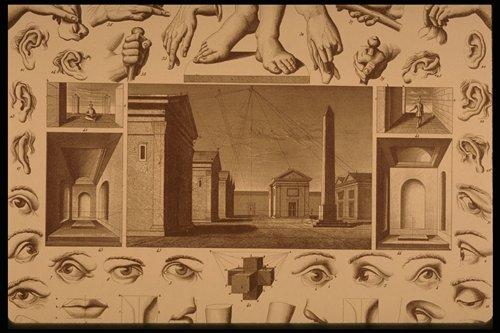 8 | Старинные гравюры. Часть1 | ARTeveryday.org