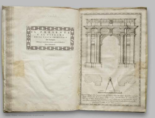 10 | Доменико Фонтана - Domenico Fontana. Инженер раннего барокко | ARTeveryday.org
