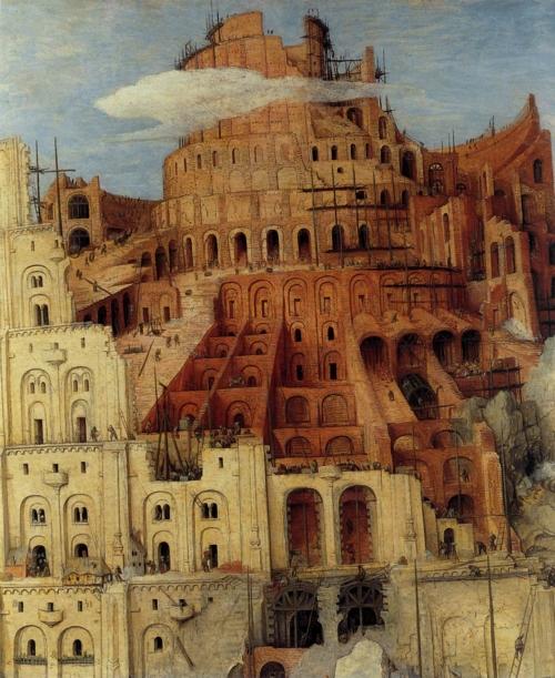 10 | Питер Брейгель - Piter Bruegel. Творчество художника | ARTeveryday.org