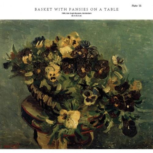 10 | Винсент Виллем ван Гог - Vincent Willem van Gogh | ARTeveryday.org