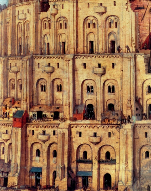 11 | Питер Брейгель - Piter Bruegel. Творчество художника | ARTeveryday.org