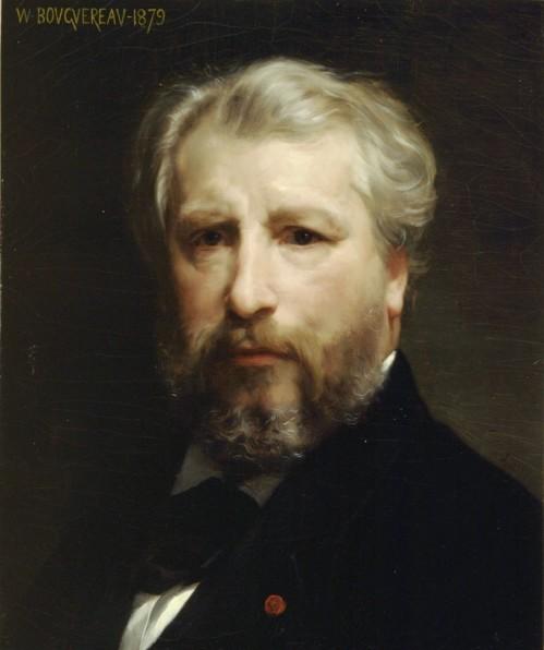 2 | Вильям Адольф Бугеро - William Adolphe Bouguereau. Салонная живопись | ARTeveryday.org