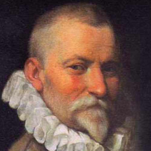 2 | Доменико Фонтана - Domenico Fontana. Инженер раннего барокко | ARTeveryday.org
