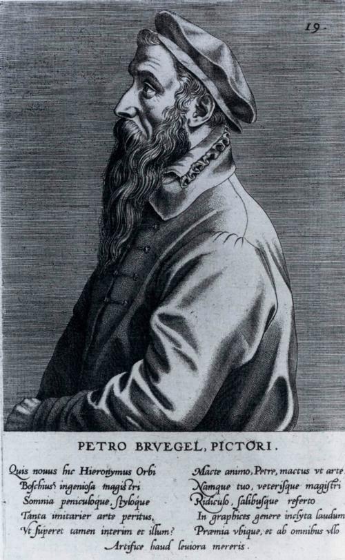2 | Питер Брейгель - Piter Bruegel. Творчество художника | ARTeveryday.org