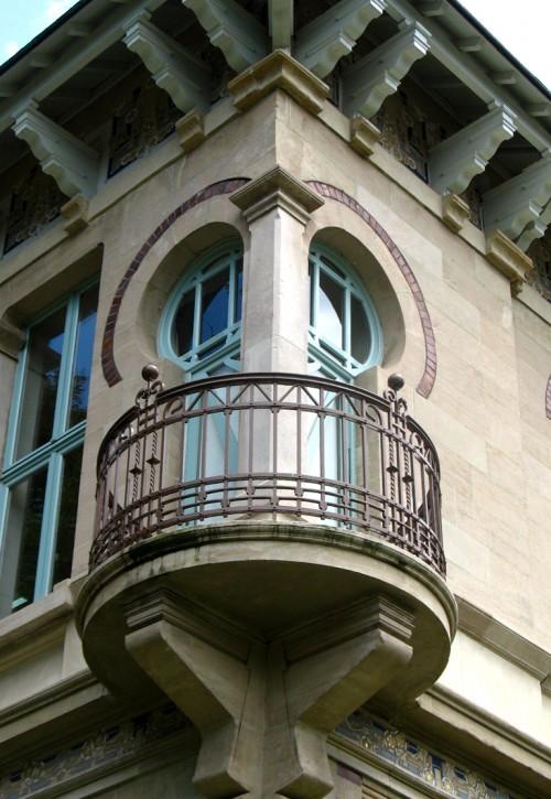 1 | Архитектура брюссельского модерна. Часть1 | ARTeveryday.org