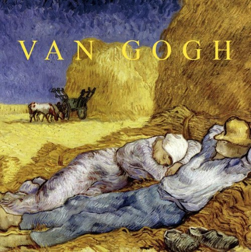 1 | Винсент Виллем ван Гог - Vincent Willem van Gogh | ARTeveryday.org