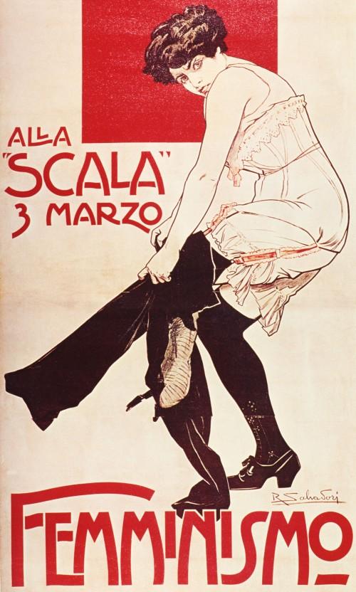 1 | Европейские плакаты. Часть1 | ARTeveryday.org