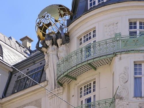1 | Архитектура Вены | ARTeveryday.org
