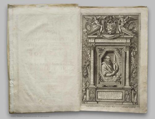 1 | Доменико Фонтана - Domenico Fontana. Инженер раннего барокко | ARTeveryday.org