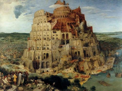 1 | Питер Брейгель - Piter Bruegel. Творчество художника | ARTeveryday.org