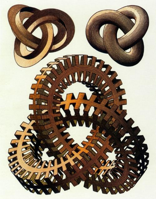 1 | Мауриц Корнелис Эшер - Maurits Cornelis Escher. Нидерландский художник-график | ARTeveryday.org