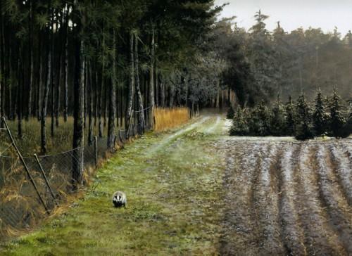 2 | Петер Верштапен - Pieter Verstappen. Реализм | ARTeveryday.org