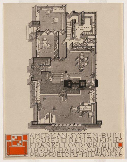 11 | Архитектурная графика. Часть1 | ARTeveryday.org